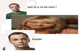 Bazinga | Know Your Meme via Relatably.com