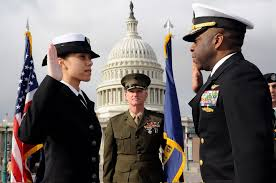 u s department of defense photo essay u s navy rear adm earl gay deputy chairman for the armed forces inaugural committee