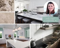 calacatta marble kitchen waterfall:  image