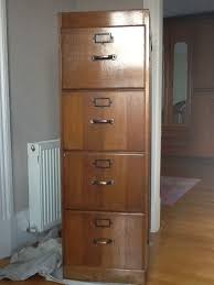 cabinets uk cabis: vintage wooden filing cabinet office furniture equipment