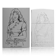 <b>Silver Jeans Roccobarocco</b> - Le Parfumier