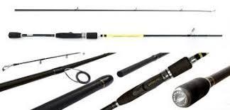 <b>Спиннинг Namazu Pro Catch-Jack-X</b> IM8, 2,7 м, тест 5-25 г