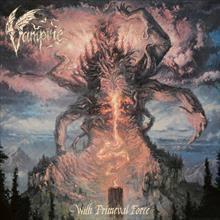 Vampire: : new album