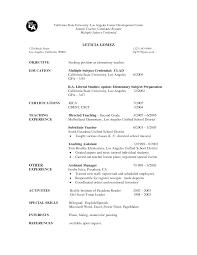 sample resume for teachers cover letter samples for teaching sample resume for teachers teacher resume samples job sample elementary images about resume