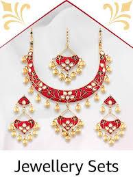 <b>Imitation</b> Jewellery: Buy Bridal, Temple & <b>Antique</b> Jewellery Sets ...