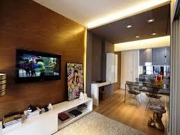 Modern One Bedroom Apartment Design Modern One Bedroom Apartment Design