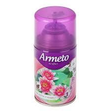 Купить <b>освежитель воздуха armeto</b> 250мл иранский хлопок и ...