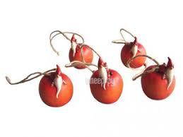 Купить <b>Breitner Гномик на</b> яблоке 5cm 32-011 по низкой цене в ...
