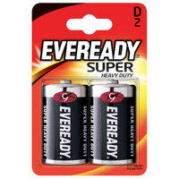 «<b>Батарейка</b> D - <b>Energizer</b> Eveready <b>Super</b> R20 Ni-MH (2 штуки ...