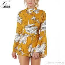 Gold Hands Summer Women <b>Bohemian</b> Style Backless Print <b>Chiffon</b> ...