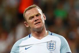 Image result for Wayne Rooney: England captain to quit internationals after 2018 World Cup