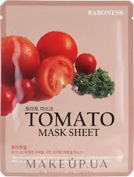 Beauadd <b>Baroness</b> Mask Sheet Tomato - Тканевая <b>маска</b> с ...
