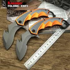 LCM66 <b>Karambit Fox</b> Claw Folding <b>Knives</b> (с изображениями ...