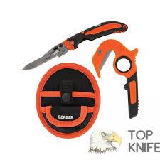 Набор ножей <b>Gerber Vital</b> Combo купить в Москве в интернет ...
