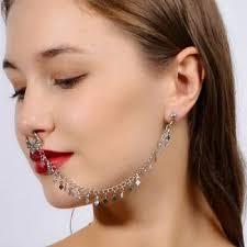The <b>Human Puncture</b> Nose <b>Ring</b> Thailand Customs: Buy Body ...