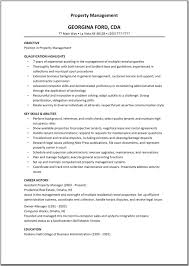 apartment manager resume sample job and resume template apartment complex management resume sample