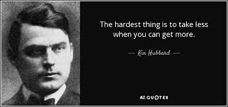 TOP 25 QUOTES BY KIN HUBBARD (of 157) | A-Z Quotes via Relatably.com