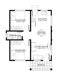 Small and Simple House Plans