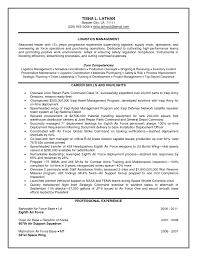 supply chain management graduate resume s management lewesmr sample resume supply chain resumes in logistics management
