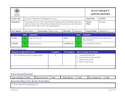 status report template powerpoint business template project status report template powerpoint business template