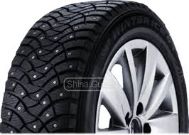<b>Dunlop SP Winter</b> Ice 03 (Ice03) | Обзор <b>шины</b> на <b>Shina</b> Guide