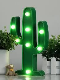 <b>Светильник</b> Кактус STYLE <b>HOME</b> 10338009 в интернет-магазине ...
