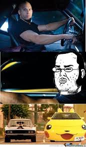 Fast And Furious Memes. Best Collection of Funny Fast And Furious ... via Relatably.com