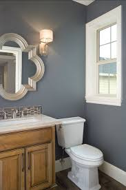popular cool bathroom color: this is more like itgetting closer to my blue create a lazy cloudy day in your room using a shade of slate blue this cool yet deep shade looks so