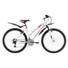<b>Велосипед</b> горный женский <b>Stark Luna 26.1</b> V (2020) | Отзывы ...