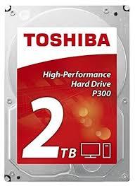 <b>Жесткий диск Toshiba HDWD120UZSVA</b> — купить по выгодной ...