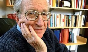Lire : La fabrication du consentement, de Noam Chomsky et Edward Herman (un extrait) dans GEOPOLITIQUE