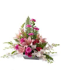 <b>Lawrence</b> T <b>Miller</b> Funeral <b>Home</b> Flower Delivery by Florist One
