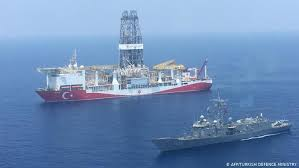 Turkey discovers <b>large natural</b> gas reserve off Black Sea | News ...