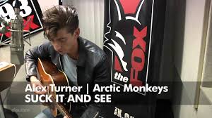 <b>Arctic Monkeys</b> - <b>Suck</b> It and See - YouTube