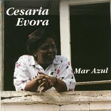 <b>Cesária Évora</b> - <b>Mar</b> Azul - Reviews - Album of The Year