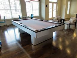 Dining Room Pool Table Combo Amazing Cool Beautiful Hot Girl Lady Woman Swimming Room Pool Pic
