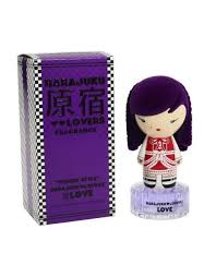 <b>Harajuku Lovers Wicked Style</b> Love EDT 30mL