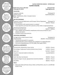 mathematics computer science upperclass cover letter examples computer science