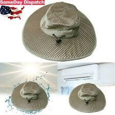 Evaporative <b>Cooling Hat</b> In Men's <b>Hats</b> for sale | eBay