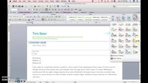 applying document themes to microsoft word document applying document themes to microsoft word document