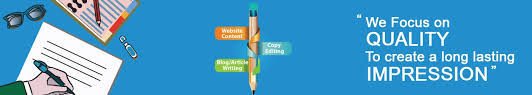Landing Page Content Writing Services