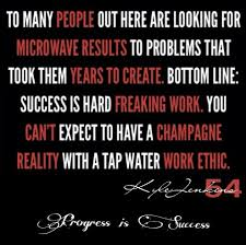 Supreme three brilliant quotes about work ethic image Hindi ... via Relatably.com