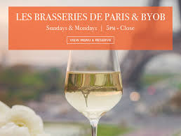 Brasserie 8 1/2 | French Brasserie Restaurant, <b>New</b> York, NY