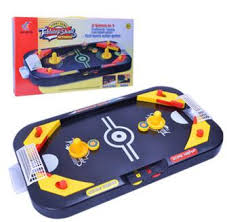 <b>Desktop Battle 2 in</b> 1 ice hockey game leisure mini hockey table ...