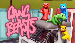 Save 50% on <b>Gang</b> Beasts on Steam