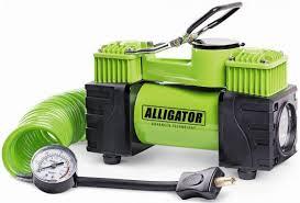 Автомобильный <b>компрессор Аллигатор AL-500</b> — купить ...