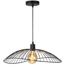 <b>Светильник подвесной Toplight Phebe</b> TL1192H-01BK ...
