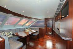 Восхитительных изображений на доске «яхта»: 26 | Yacht interior ...