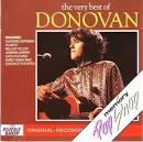 Very Best of Donovan [Sony]