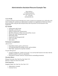 administrative assistant objectives examples best business template administrative assistant resume example write yours today inside administrative assistant objectives examples